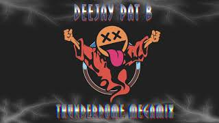 Thunderdome megamix - Early Rave Hardcore - Pat B