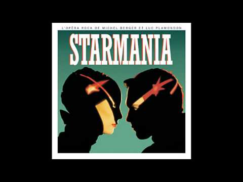 08. Starmania 88 - La chanson de Ziggy