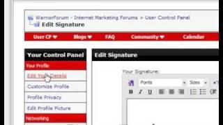 Ciaran Doyle Top Tips On Internet Forum Secrets