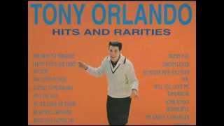 TONY ORLANDO - THE LOVIN