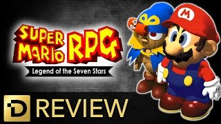 Super Mario RPG Review