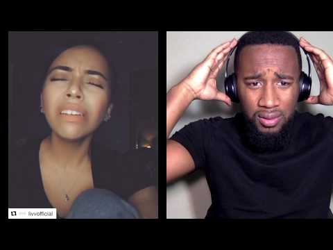 TWO FAMOUS PEOPLE SHOWED LOVE TO ME/ LIVVOFFICIAL KILLING