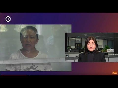 Азия: «лагеря перевоспитания»