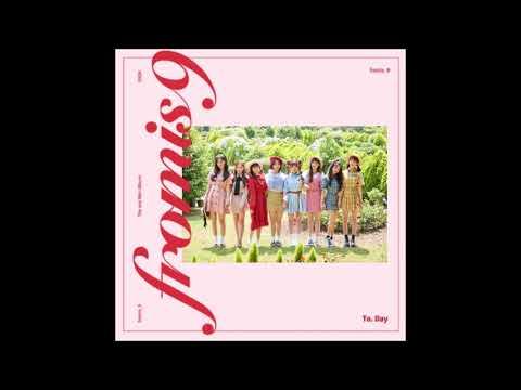 [FULL ALBUM] fromis 9 - To.Day [2nd Mini Album]
