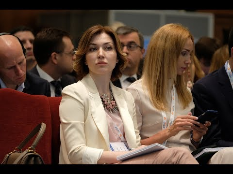 Russian Pharmaceutical Forum 2017 - Highlights video