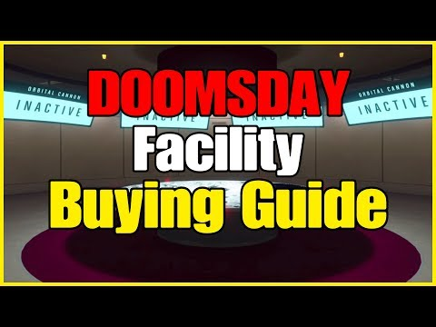 DOOMSDAY Facility Buying Guide - GTA Online