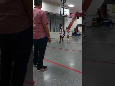 Tropico Middle school vs Anaverde Hills