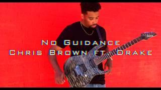 Chris brown ft. drake (guitar cover ...