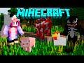 Fazenda Extreme - #4 Modo HARDCORE Minecraft