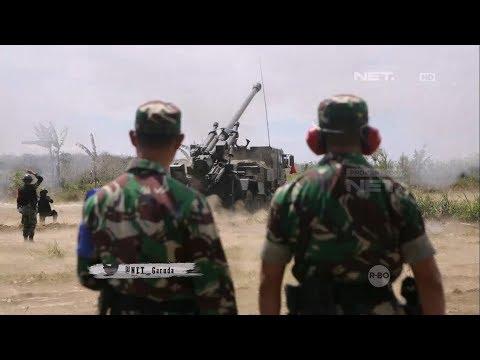GARUDA - Batalyon Artileri Medan 12