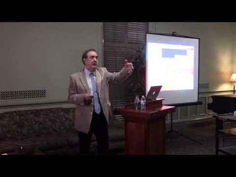 Texas Language Center November 2017 Language Matters with Dr. Thomas J. Garza Part 1