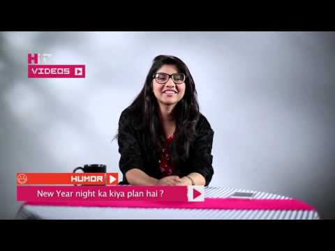New Year night ka kya plan hai? HTV Videos