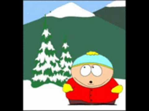 Eric Cartman  Come Sail Away