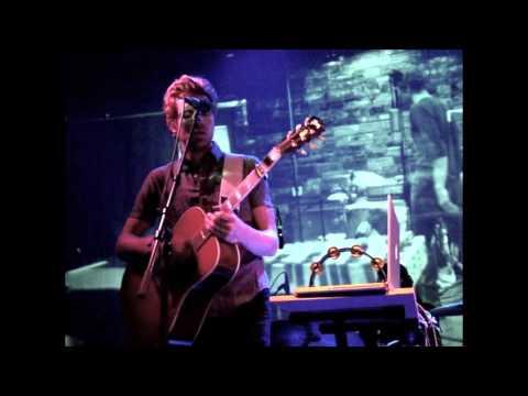 Andrew Belle - Dark Matter (LIVE at Bootleg Theater)