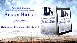 Forever Yours in Christmas Falls