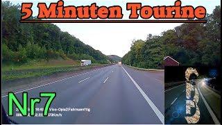 5 Minuten Tourine Nr7 - A2 Porta Westfalica