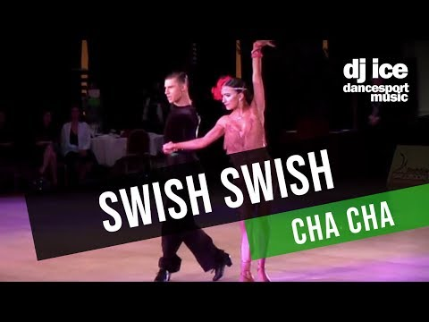 CHACHA | Dj Ice - Swish Swish (Katy Perry Cover)