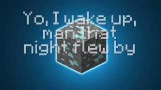 BebopVox & Brad Knauber - I Found A Diamond (Lyrics)