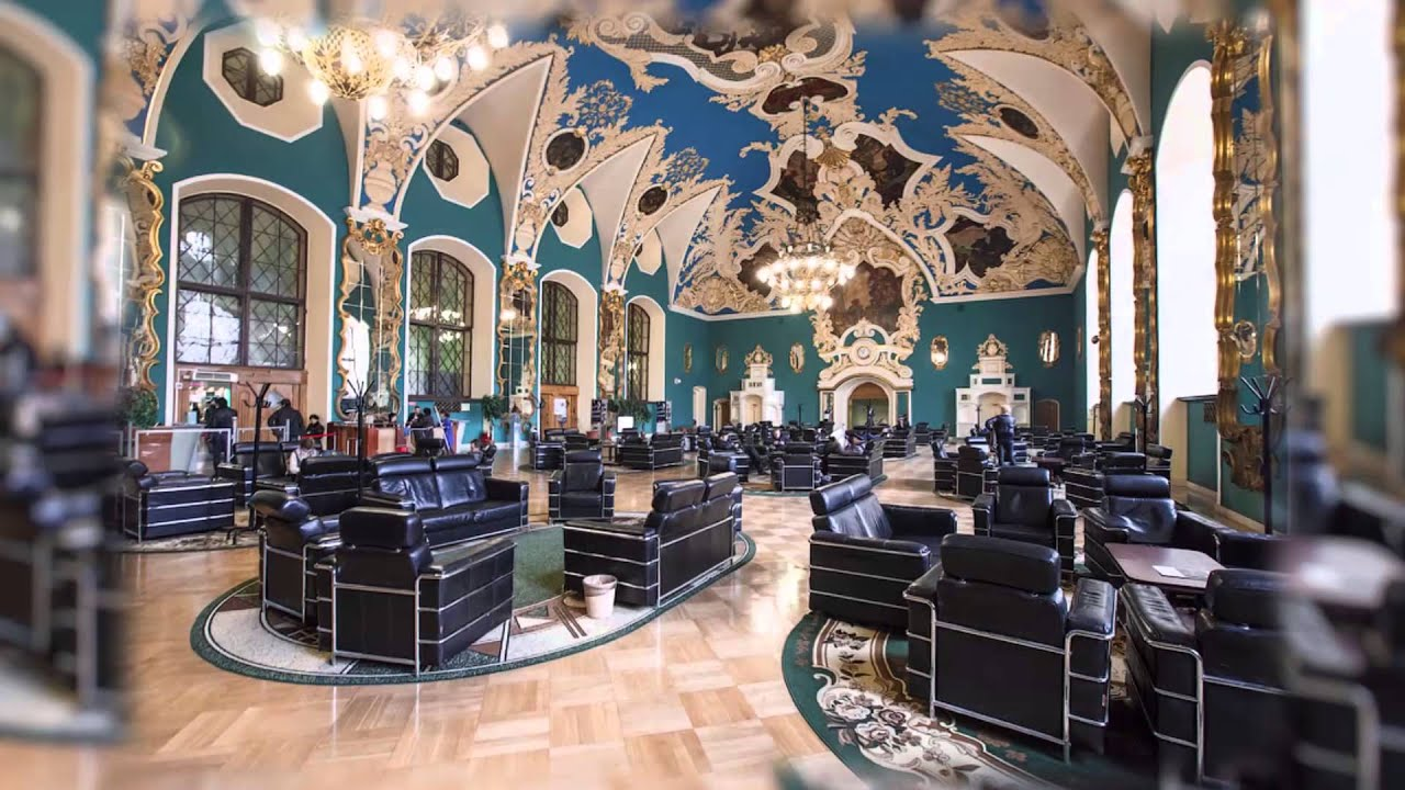 фото казанский вокзал
