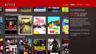 Tutorial: How to get USA Netflix on a UK/Non-USA PS3 *NEW CODES*