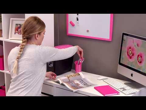 Rexel JOY - Home Office Accessories - Range video (EN)
