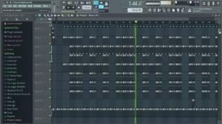 Travis Scott type of beat{ Gloomy Nightmare} produced By Shuki