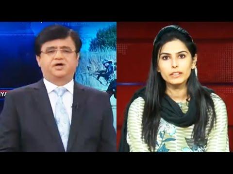 Dunya Kamran Khan Ke Sath 18 April 2016 - Panama Leaks, Chotu Gang & Cyber Crime Law