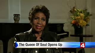 Aretha Franklin -  Alleged Feud with Patti Labelle, Fear of Flying, Cissy Houston, New Album