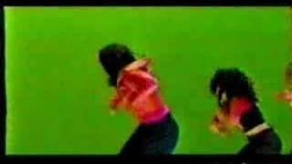Janet Jackson Dosent Really Matter Making of pt. 2