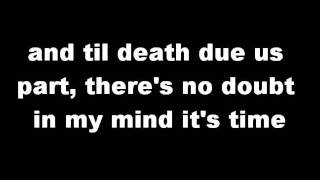 Brian McKnight-Marry Your Daughter,lyrics