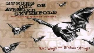 Vitamin String Quartet - Burn It Down (A7X INSTRUMENTAL COVER)