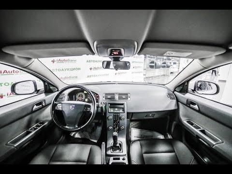 Вольво Volvo s40 второго поколения. Хорошая машина