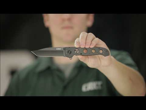 CRKT M16 KS Series   A Kit Carson Design