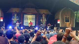 konser iwan fals situs budaya NTB lombok & bima ( tince sukarti binti mahmud)