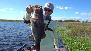 YouTube Bass Fishing Tournament - ft. LakeForkGuy, Scott Martin, Outlaw & Redneck Circus