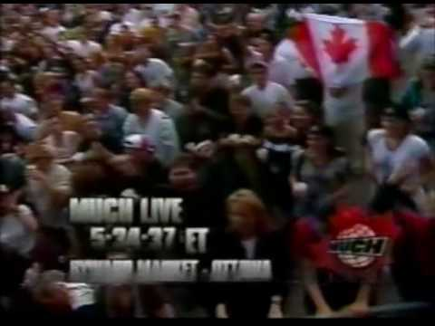 1998-07-01 - Tea Party - Canada Day - Byward Market - Ottawa, ON
