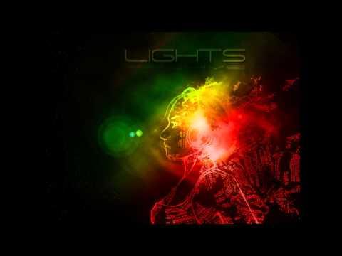 Archive - Lights [HQ Full Live Version & Lyrics]