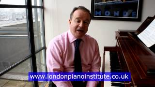 London Piano Lessons - London Piano Institute Reviews
