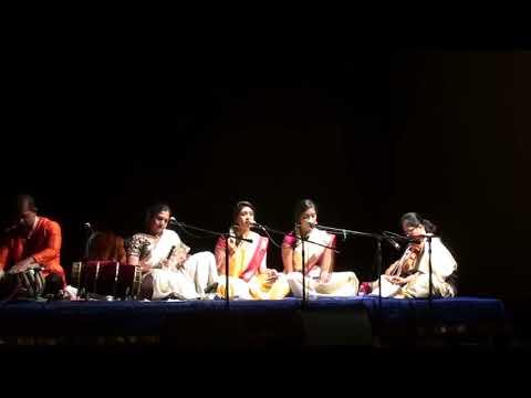 Krithika & Akshaya Rajkumar- Hanuman Chalisa