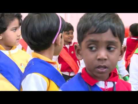 Sports Day - The Laurel Nursery