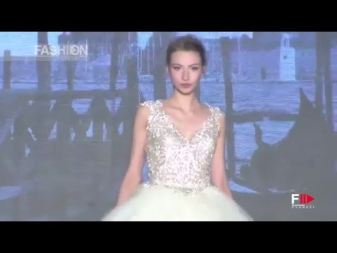 NICOLE FASHION SHOW - Venice Edition 2017 by Fashion Channel