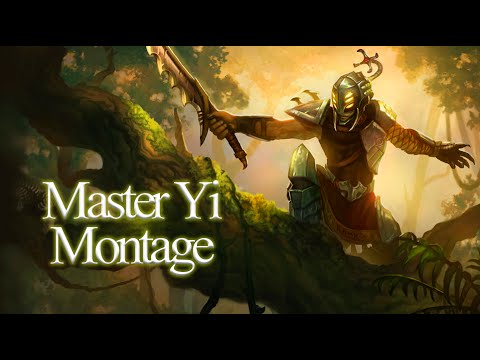 마스터 이 매드무비 / Haska Master Yi Montage