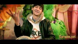 Janob Rasul - Yoshsan (Official HD Video) mp3