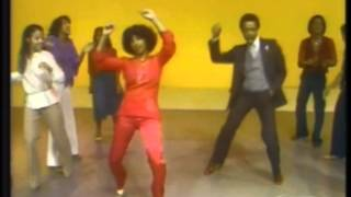 Soul Train Only You 2 Teddy Pendergrass