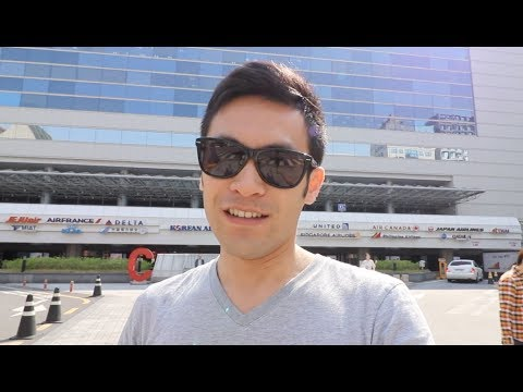 NO WAIT ICN Airport Immigration | Travel Hack