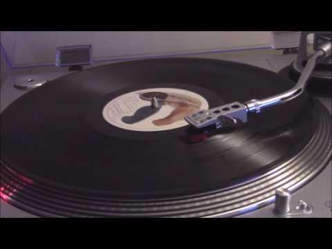 Stones - Doo Doo Doo(Heartbreaker) vinyl