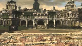 Прохождение игры Властелин колец война на севере 1 серия