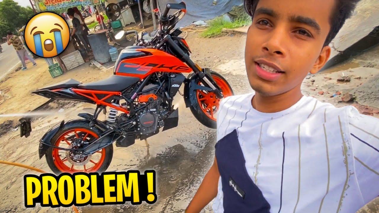 KTM Bikes Ka Sabse Bada Problem 😭