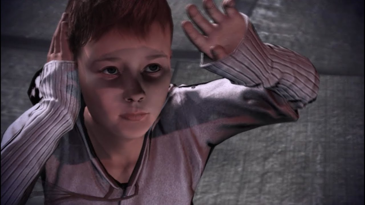 Let's Play Mass Effect 3 FR : Episode 1 : Le chaos sur Terre...