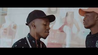vuclip Young T Wokonga - Andiende Official Video